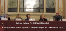 la vergogna, convegno